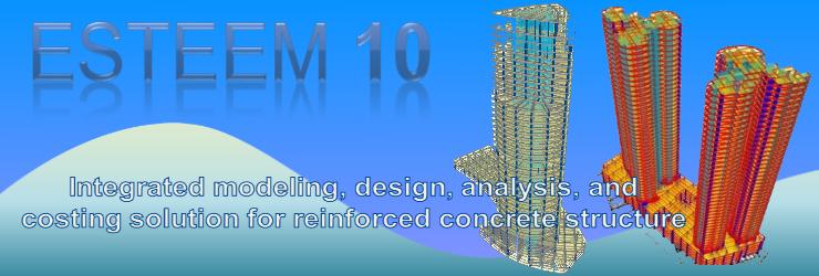 Esteem 10 Integrated Total Solution